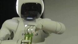 Ընտանեկան ռոբոտները՝ շուտով շուկայում