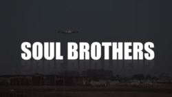 Soul Brothers Release Sizzling Album