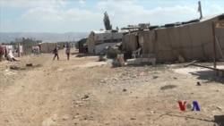 美国轰炸叙利亚 黎巴嫩压力难挡