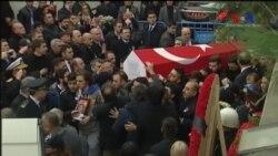 Beşiktaş Saldırılarında Yaşamını Yitirenlerin Sayısı 44'e Yükseldi
