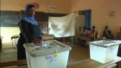 Niger Election