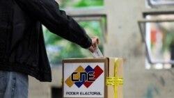 美國政府政策立場社論:委內瑞拉的議會欺騙選舉