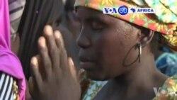 Manchetes Africanas 5 Dezembro 2014