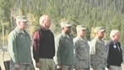 一批美國空軍軍官因作弊醜聞被停職