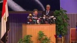 美国呼吁埃及举行自由公平选举