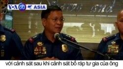 3 thị trưởng thiệt mạng trong chiến dịch chống ma túy ở Philippines