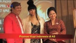 Mencicipi Cita Rasa Kopi Indonesia