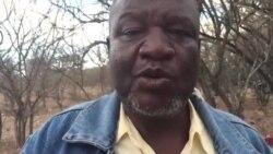 Ukhansila kaWard 5 eNyandeni uMnu Adam Bhebhe Ekhuluma Ngodaba Lwendlala