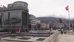 Алармантен говор на омраза на политичката сцена во Македонија