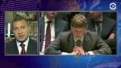 Москва и Вашингтон: разговор на повышенных тонах