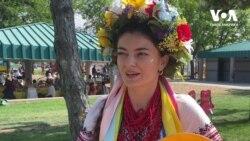 З Україною у серці: як громада Денвера відзначала 30 річницю незалежності. Відео