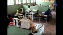 Hàng trăm ngàn người sẽ nhiễm Ebola nếu không nỗ lực ngăn chặn