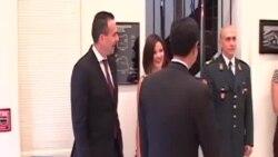 20 години дипломатски односи САД - Македонија