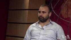 Xwepêşanderê Kurd yê Birîndar Mehmet Tankan Behsa Êrîşê Dike