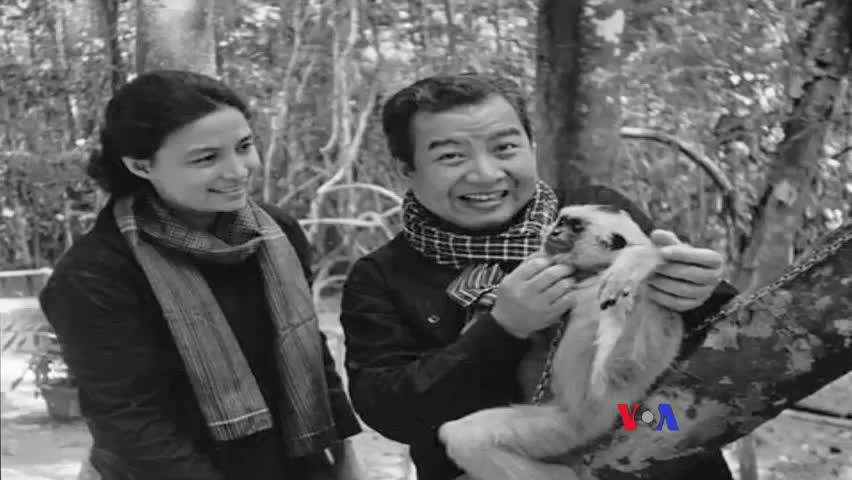 Thắc mắc xoay quanh quá khứ của cựu Hoàng Sihanouk
