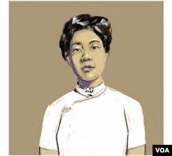 Meybl Ping Hua Li