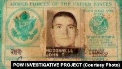 Dự án điều tra quân nhân Mỹ mất tích thưởng 100 đôla cho người cung cấp tài liệu