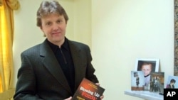 Alexander Litvinenko (2002 photo)