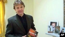 Олександр Литвиненко (архівне фото - 2002р.)