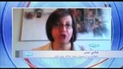 دادگاه ویژه روحانیت احمد منتظری را به حبس و خلع لباس محکوم کرد