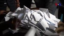 Mali: fermeture des bureaux de vote et début du dépouillement vidéo