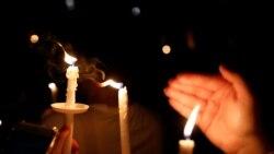 ေက်ာင္းပစ္ခတ္မႈ ဖေလာ္ရီဒါ ျမန္မာမိသားစု စိုးရိမ္