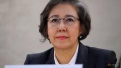 Yanghee Lee ထိုင္း-ဘဂၤလား ခရီးစဥ္ တနလၤာေန႔ စတင္မည္
