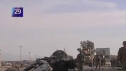 VOA國際60秒(粵語): 2012年1月19日