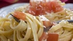 آکسفام: پاستا محبوب ترين غذا در سراسر جهان است