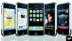 La nueva versión del teléfono inteligente, de la compañía de la manzana cuenta con un diseño diferente al iPhone 4 y 4S.