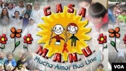 Casa Manu está siempre abierta a los menores con el VIH.