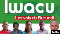 Abamenyeshamakuru bane b'Iwacu n'umudereva wabo barafunze