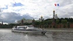 Medios rusos llegan a Washington