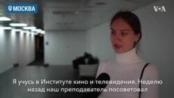 Отзывы зрителей документального фильма «Андрей – голос вина»