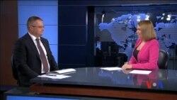 """Чи вдалося українським виробникам озброєння налагодити стосунки у Вашингтоні? Інтерв'ю із генеральним директором """"Укроборонпром"""". Відео"""
