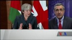 Чи можуть кілька твітів зруйнувати особливі відносини між Вашингтоном і Лондоном? Відео