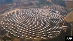 «Зелена енергетика» витісняє сільське господарство?