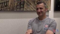 Од македонските клубови, до селектор на женската фудбалска репрезентација на САД: Интервју со Влатко Андоновски