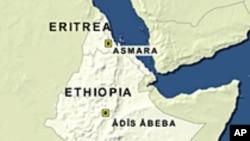 ERITREA & ETHIOPIA