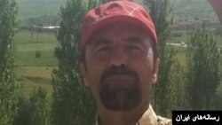 بهنام ابراهیمزاده، فعال کارگری بازداشتی