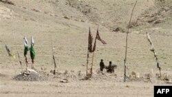 عمليات مشترک سربازان آمريکا و افغان در قندهار