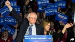 El senador Bernie Sanders ha probado ser una fuerza significativa y contraria al establishment del partido.