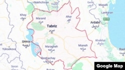 Şərqi Azərbaycan vilayəti