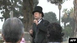 Amerikanın gözəl ənənələrindən biri də Los-Ancelesdə həyata keçirilir