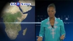 VOA60 AFRICA - MAY 29, 2015