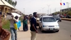 #EndSars: Yadda Mutane Suka Rika Kwasan Kayan Gwamnati a Jos