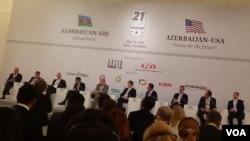 Amerika-Azərbaycan forumu