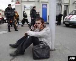 Minsk, 11 aprel 2011