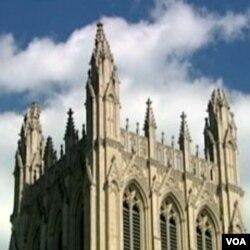 Nacionalna katedrala u Washingtonu je pretrpjela manja oštećenja u jučerašnjem zemljotresu
