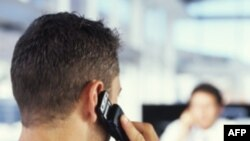 Điện thoại di động và bộ não